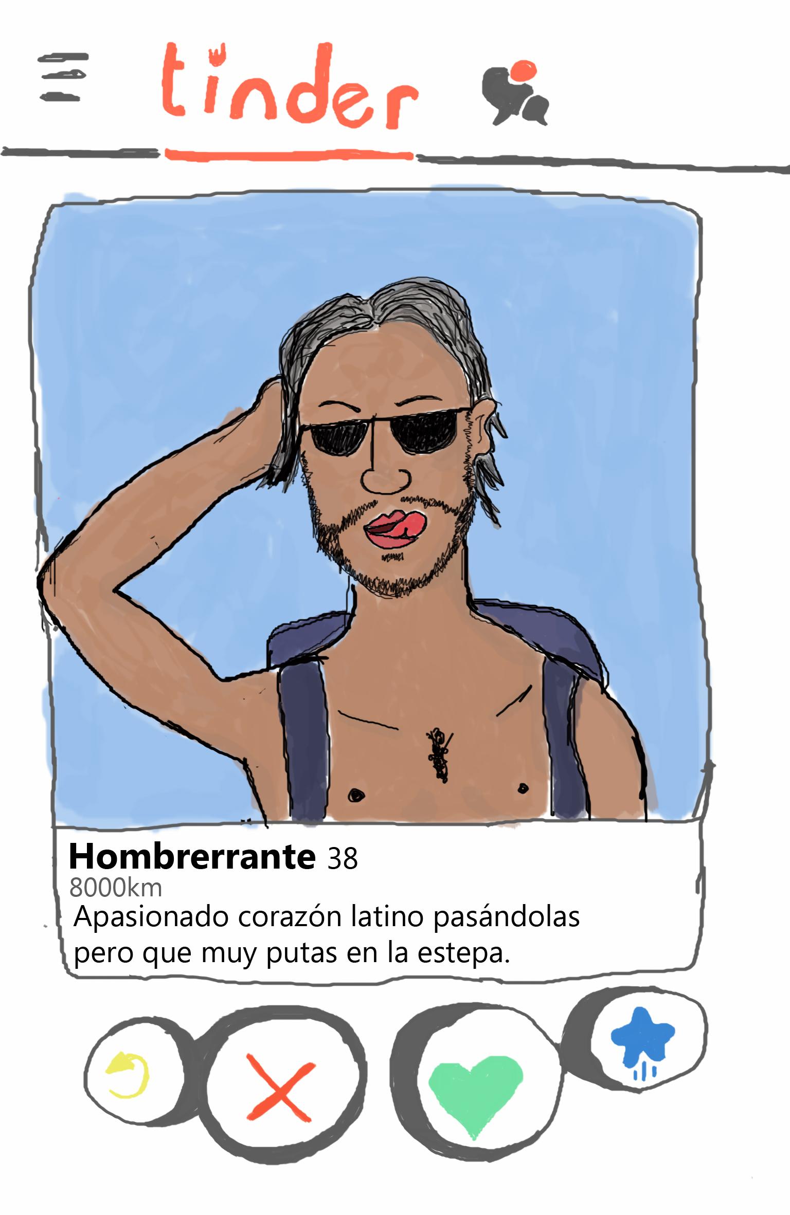 Latino tinder