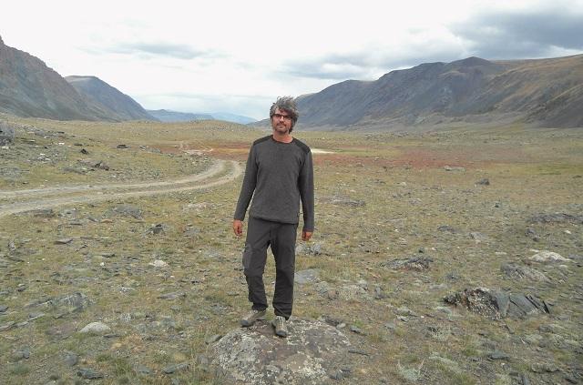 mongolistan